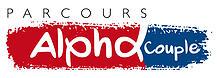 Alpha couples logo