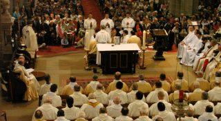 Ordination dioaconale 2015 une fictive