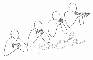 logo parole gestuee