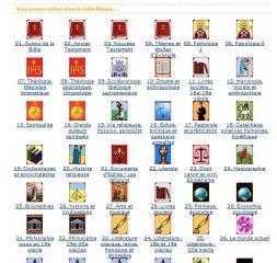 catalogue bibliothèque en ligne