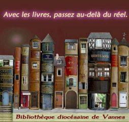 bibliothèque diocésaine