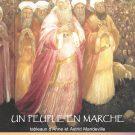 Affiche Anne Mandeville