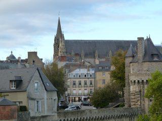 19 cathédrale