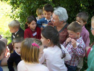 éducation des enfants