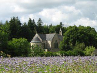 CPCR chapelle