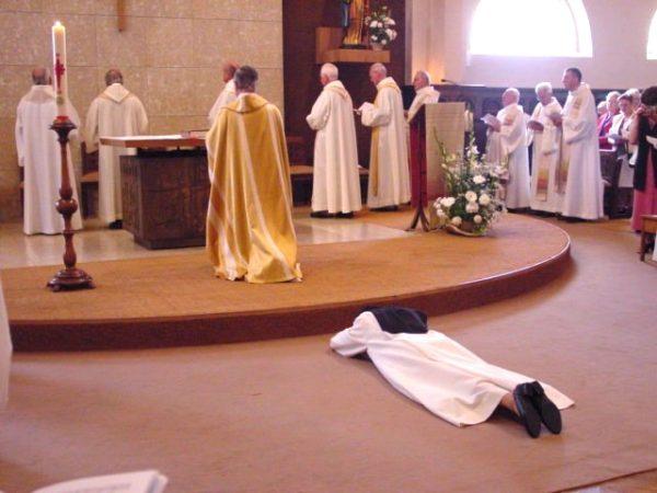 Une vie donnée au Christ