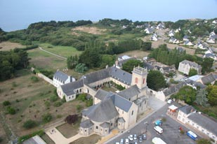 abbaye-de-rhuys