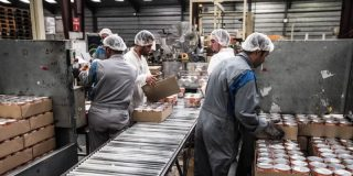 monde ouvrier