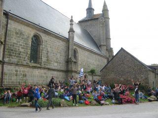 Pèlerinages jeunes