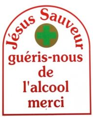 logo pèlerins eau vive