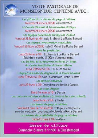 visite pastorale pays vilaine 2