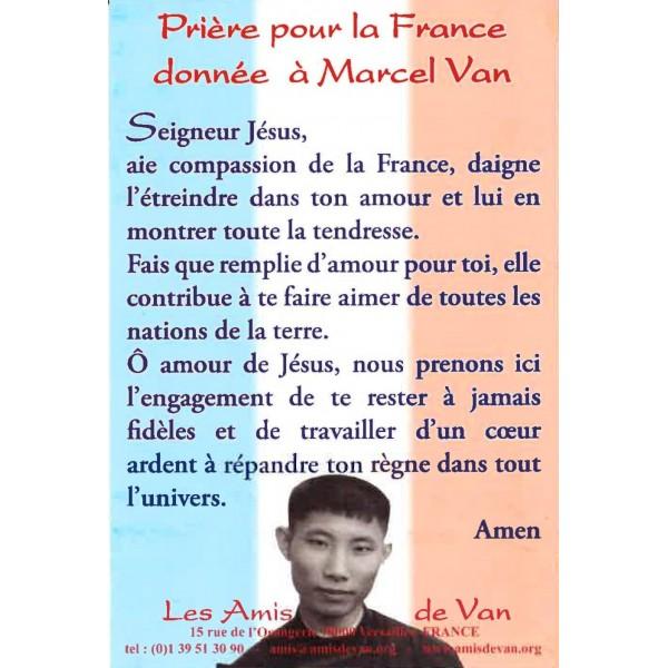 Marcel Van, apôtre de l'amour - Diocèse de Vannes