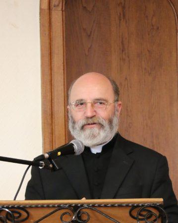 Réponse de Monseigneur Raymond Centène