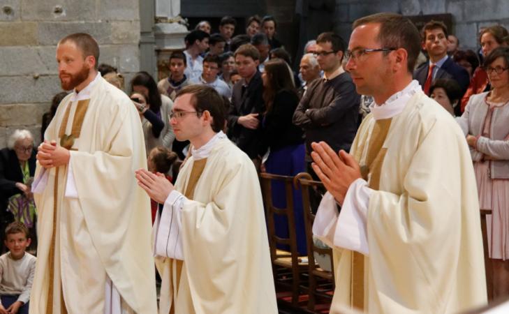 Prêtres de Jésus-Christ