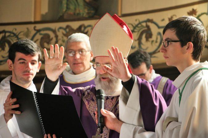Appel decisif 2019-Mgr benediction finale bis