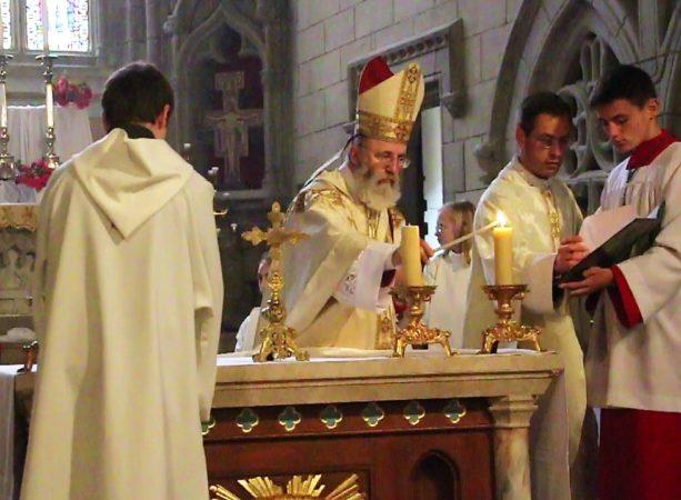 Lumiere 3 bis autel Roncier - 5 mai 19
