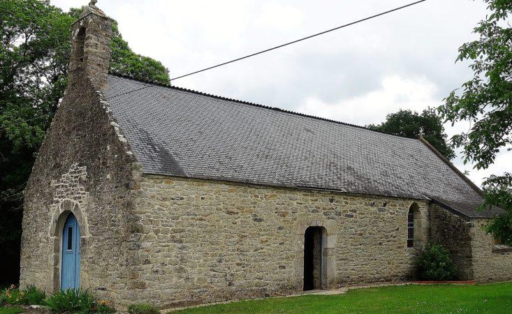 Chapelle Caden