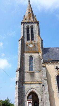 Chapelle Kerfourn
