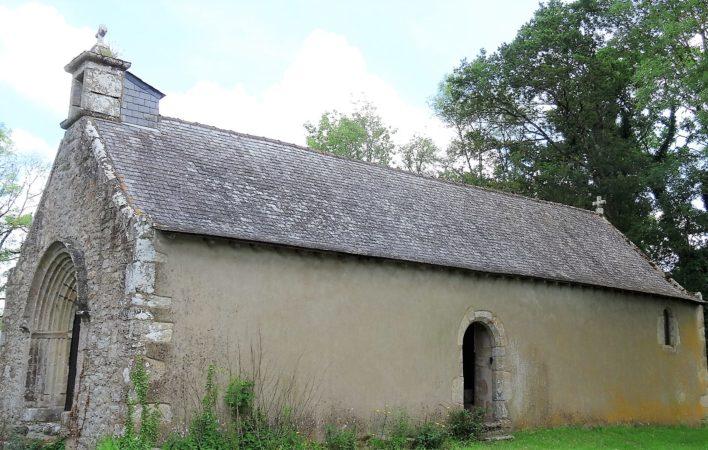 Chapelle Marzan