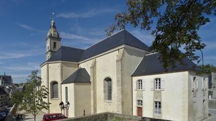 Eglise St PAtern