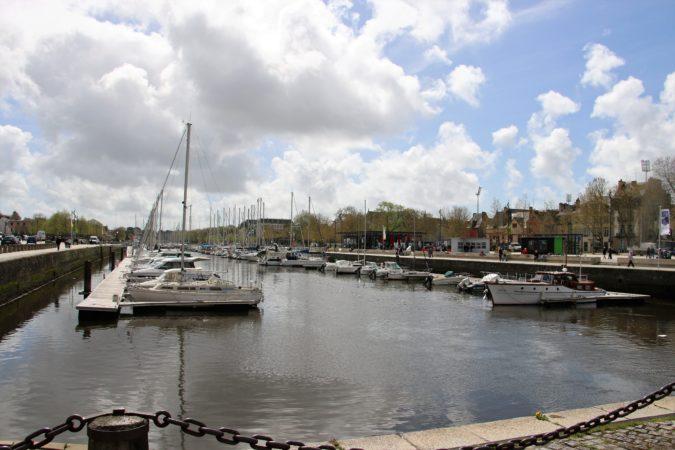 Port de Vannes-min