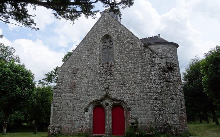 St Doue Questembert