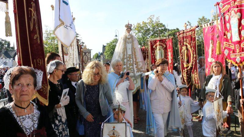 Procession-arrivee-2-Roncier-2019