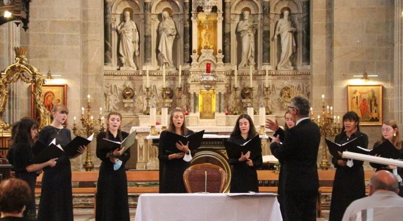 Pause musicale ADMAS - Rentrée diocésaine 2020