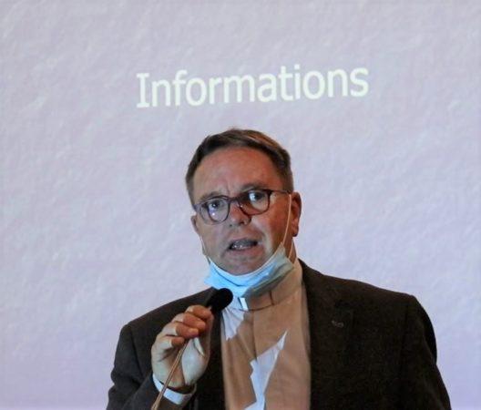 Père Le Bigot - Informations - Rentrée diocésaine 2020