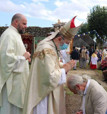 ND-Roncier-2021-benediction-Mgr-Centene